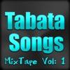 Tabata Songs - Tabata Mixtape Vol 1 Album