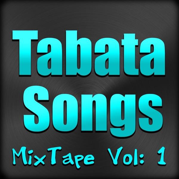 Tabata Songs - Tabata Mixtape, Vol. 1 album wiki, reviews