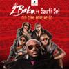 2Baba - Oya Come Make We Go (feat. Sauti Sol) artwork