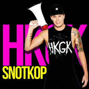 Snotkop - HKGK