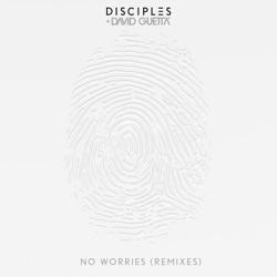 No Worries Remixes EP