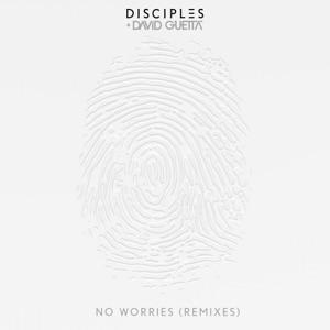 No Worries (Remixes) - EP Mp3 Download