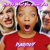 This Is What You Came for Parody - Single