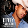 Coffey Anderson - Mr Red White and Blue  artwork