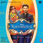 Khoobsurat (Original Motion Picture Soundtrack) - EP - Sneha Khanwalkar, Badshah & Amaal Mallik - Sneha Khanwalkar, Badshah & Amaal Mallik