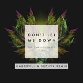 Don't Let Me Down (feat. Daya) [Hardwell & Sephyx Remix] - Single