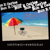 Bun E. Carlos - I Love You No More (feat. Alex Dezen)