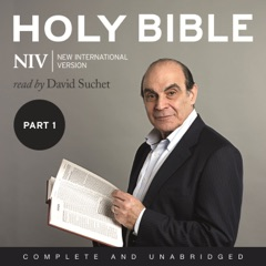 Complete NIV Audio Bible, Volume 1: Law, History, Poetry (Unabridged)