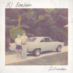 BJ Barham - Rockingham