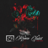 50 Cent - No Romeo No Juliet (feat. Chris Brown) artwork