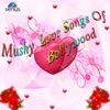 Mushy Love Songs of Bollywood