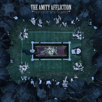 This Could Be Heartbreak - The Amity Affliction album