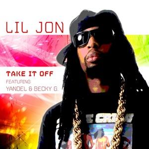 Take It Off (feat. Yandel & Becky G) - Single