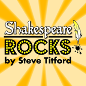 Shakespeare Rocks!