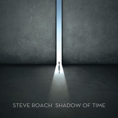 Shadow of Time - Steve Roach album