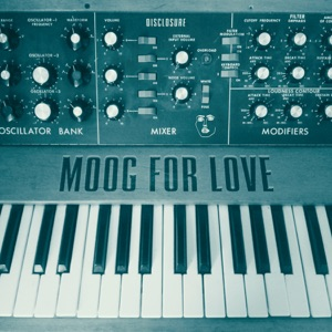 Moog for Love - Single Mp3 Download