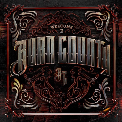 Welcome to Burn County - Burn County album