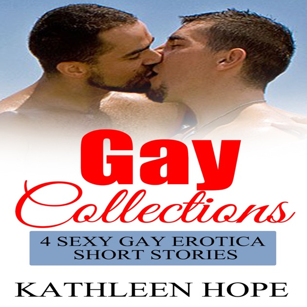 Gay Collections 4 Sexy Gay Erotica Gay Short Stories -7935
