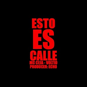 Esto Es Calle (feat. Voltio) - Single Mp3 Download