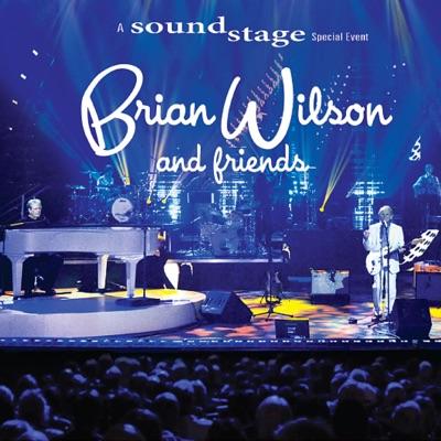 Brian Wilson and Friends - Brian Wilson