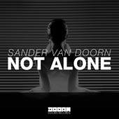 Not Alone - Single