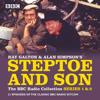 Ray Galton & Alan Simpson - Steptoe & Son: The BBC Radio Collection: Series 1 & 2: 21 episodes of the classic BBC radio sitcom artwork