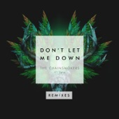 Don't Let Me Down (feat. Daya) [Remixes] - EP
