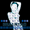 Hissing Prigs in Static Couture - Brainiac