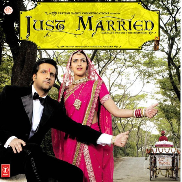 Just Married (Original Motion Picture Soundtrack) By Pritam