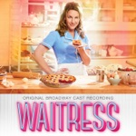 Kimiko Glenn, Jessie Mueller, Keala Settle & Waitress Original Broadway Cast Ensemble - When He Sees Me