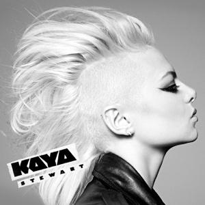Kaya Stewart - Kaya Stewart - Kaya Stewart