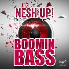 Boomin Bass - EP