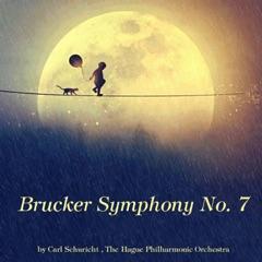 Brucker: Symphony No. 7