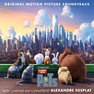 Minions (Original Motion Picture Soundtrack) by Various