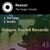 Anubis - Reeson