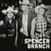 Spencer Branch - Rest for the Wicked