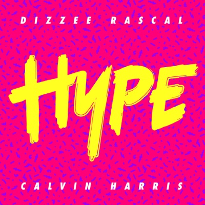 Hype - Dizzee Rascal & Calvin Harris song