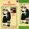 12 Schuhplattler mit Erich - Erich