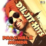 Diljit Hits Paggwala Munda - Diljit Dosanjh - Diljit Dosanjh