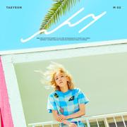 Why - The 2nd Mini Album - TAEYEON