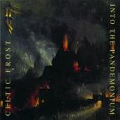 Celtic Frost - Babylon Fell (Jade Serpent)