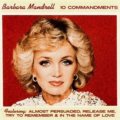 The 10 Commandments - Barbara Mandrell
