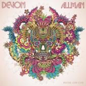 Devon Allman - Lost