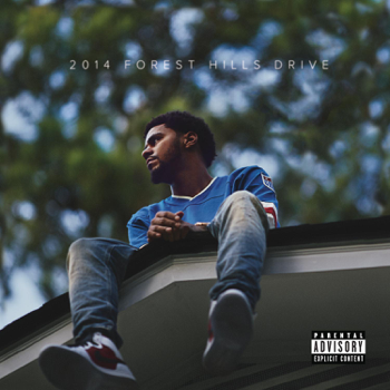 J. Cole 2014 Forest Hills Drive music review