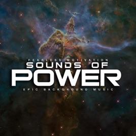 sounds of power epic background music de fearless motivation