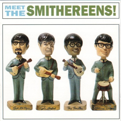Meet the Smithereens - The Smithereens