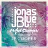 Jonas Blue - Perfect Strangers (feat. JP Cooper) artwork