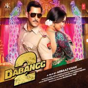 Dabangg 2 (Original Motion Picture Soundtrack) - Sajid-Wajid - Sajid-Wajid
