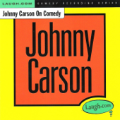 Johnny Carson on Comedy (feat. Larry Wilde)