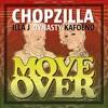 Move Over (feat. Illa J, Dynasty & Kafoeno) - Single ジャケット写真